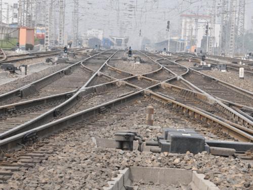 铁路道岔,单开道岔,对称道岔
